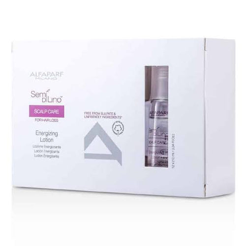 SDL Scalp Renew Energizing Lotion Ampolleta 12 pz