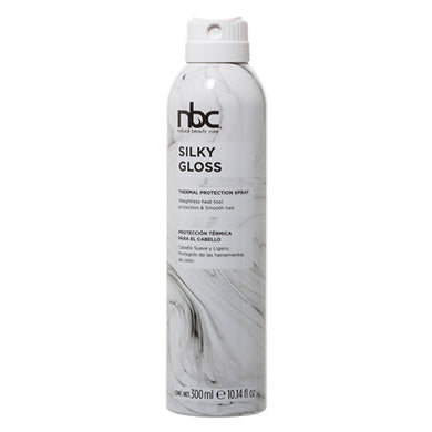 Silky Gloss Thermal Protector 300ml