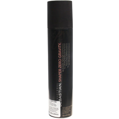 Shaper Zero Gravity 400 ml. -  Spray fijador ligero