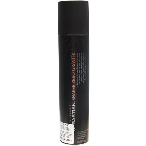 Shaper Zero Gravity 400 ml - Spray ligero, cabello manejable y suave