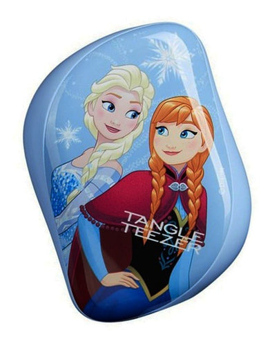Tangle Teezer Compact Styler Anna y Elsa