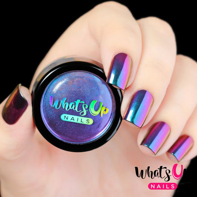 Whats Up Nails-Dream Powder