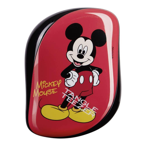 Tangle Teezer Compact Styler Mickey Mouse Red