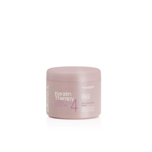 Lisse Design Keratin Therapy Rehydrating Mask 200ml