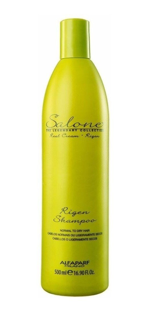 SLC Rigen Shampoo 500ml
