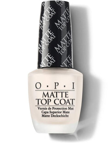 NL Matte Top Coat