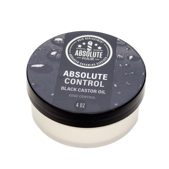 Absolute Hair Absolute Control 4oz.