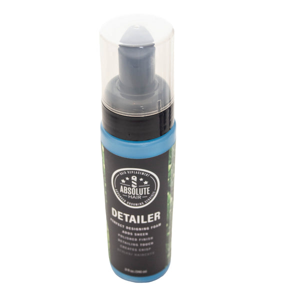 Absolute Hair Detailer 8oz.