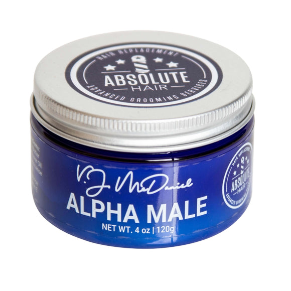 Absolute Alpha Male Beard Butter 4oz.