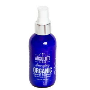 Absolute Organic Detangling Leave-In Treatment