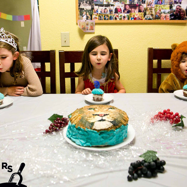 8 ways to attend parties safely with food allergies