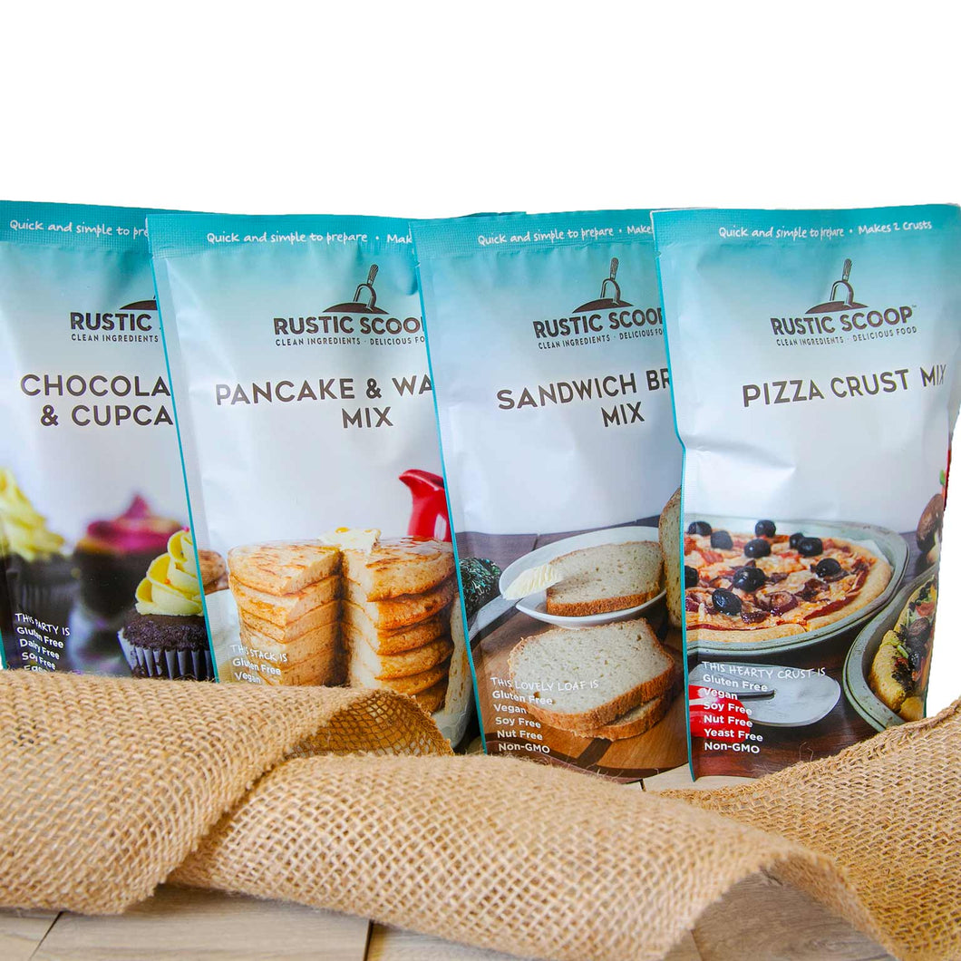 Original Baking Mix Variety Pack