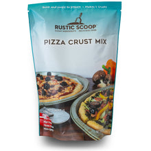 Load image into Gallery viewer, Pizza Crust Baking Mix - Makes 2 Crusts!