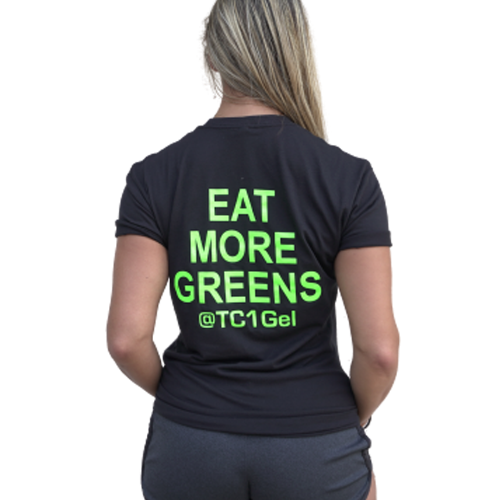 Go Green T-Shirt for Men and Women