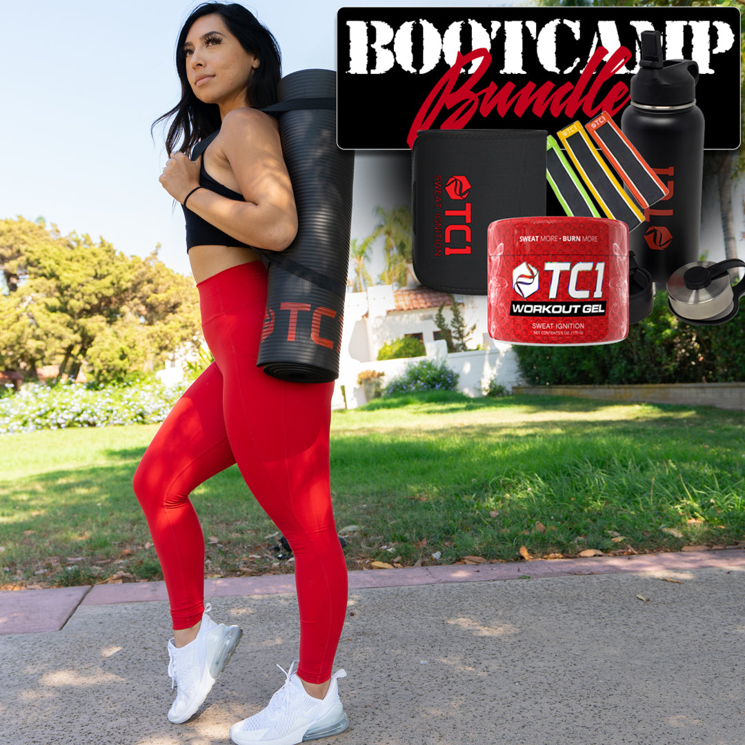 Bootcamp Bundle