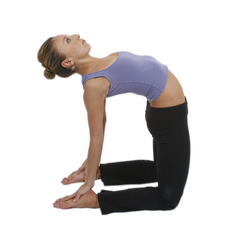 10 yoga poses for correcting bad posture  styleactv