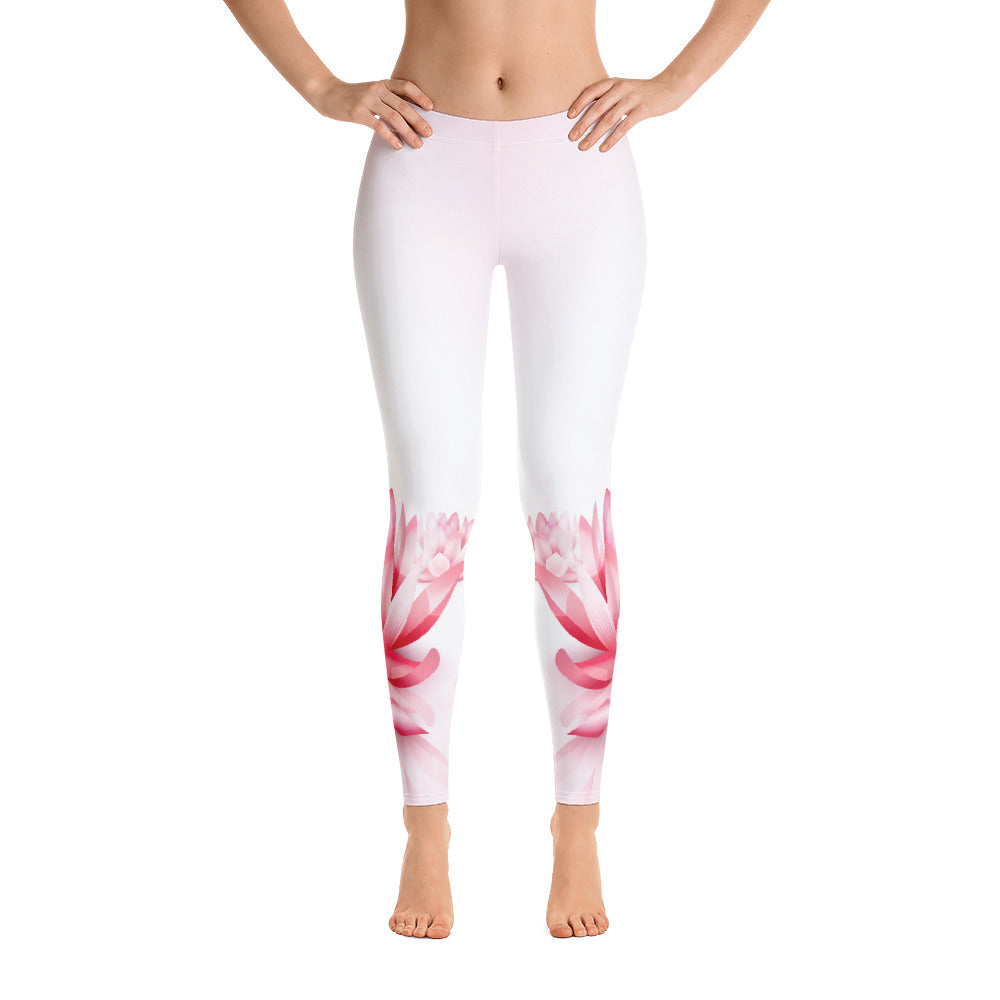 Women's Stylish Lotus Leggings