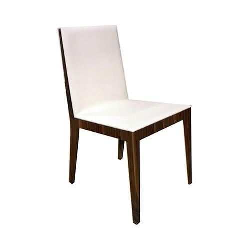 Adeline Parsons Chair By Bellini Modern Living Furniture Divano