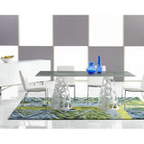 Berkley Dining Table by Bellini Modern Living