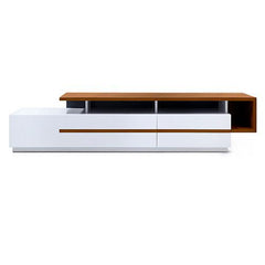 Walter TV Stand by Bellini Modern Living