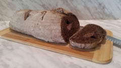 Winecrush Sourdough
