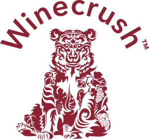 Winecrush Mama Bear