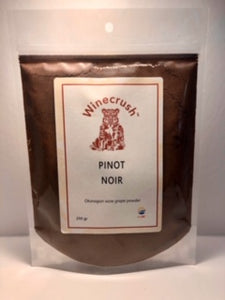 Winecrush Powder - retail product by the case - Winecrush Gourmet Food