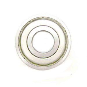 New Bearing Steel rim 12mm axle wheel Bearings Sealed 37mm x 12mm X 12mm 6301