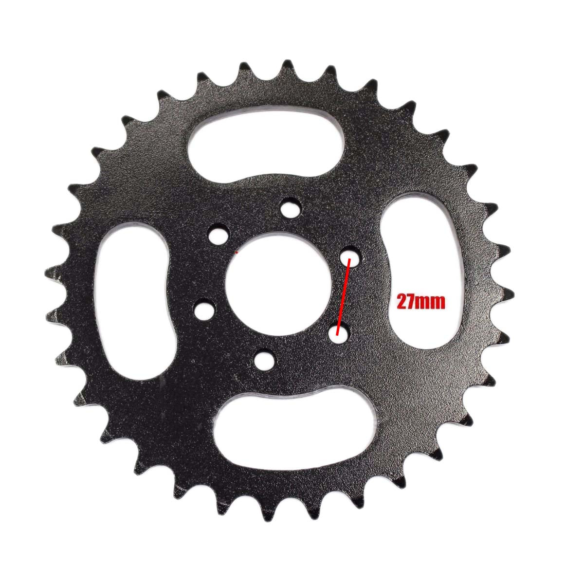 New 32 Tooth 37mm inner Rear Sprocket for 530 32T ATV Quad Go Kart Motor AU
