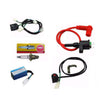 Wiring Loom Coil CDI 110cc 125cc 140cc Kick Start Dirt Pit Bike Atomik Thumpstar