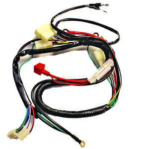 WIRING LOOM HARNESS Parts 200cc 250cc Chinese OFFroad Dirt Pit Trail Bike Atomik