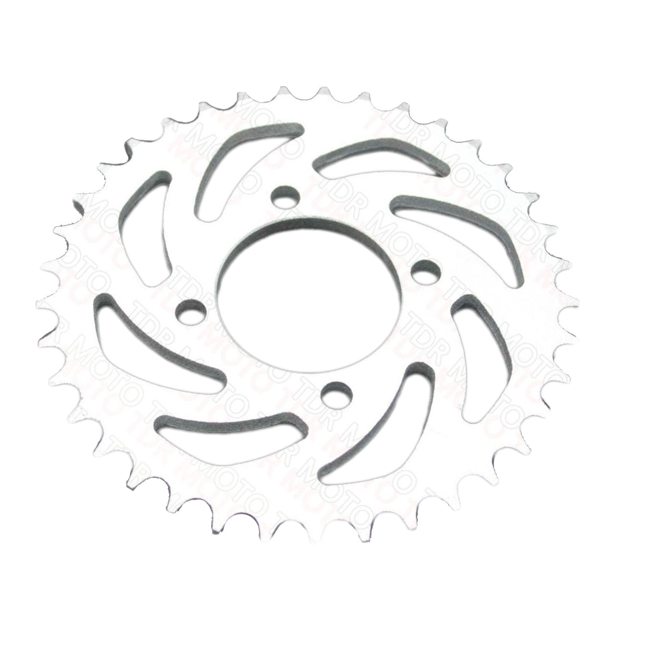 37T 428 Rear Sprocket Cog for Motorbike Thumpstar Atomic Dirt Bike 70/110/125cc