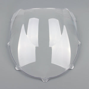 Clear Windscreen for Suzuki GSXR 600/750 1996 1997 1998 1999