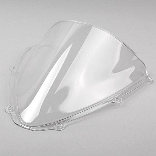Clear Windscreen for Suzuki GSXR 600/750 K6 2006 2007