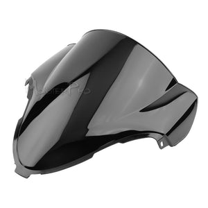 Black Windscreen for Suzuki GSXR1300 Hayabusa 99-07