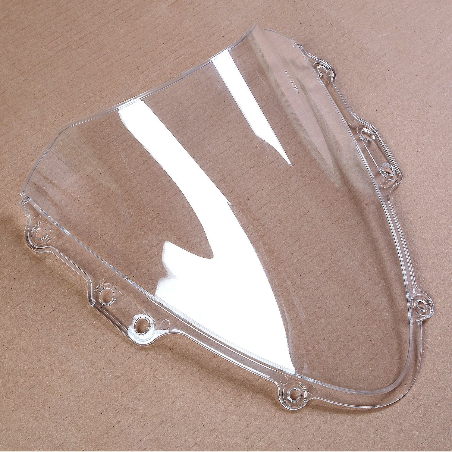 Clear Windscreen for Suzuki GSXR 600/750 2004-2005