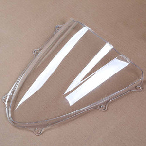 Clear Windscreen for Suzuki GSXR 1000 2009-2015