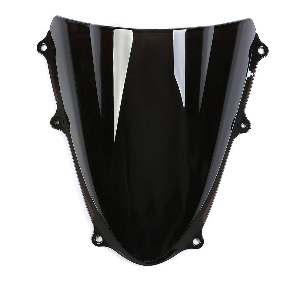 Black  Windscreen for Suzuki GSXR 1000 2009-2015