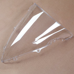 Clear Windscreen for Yamaha YZF R6 2003-2005