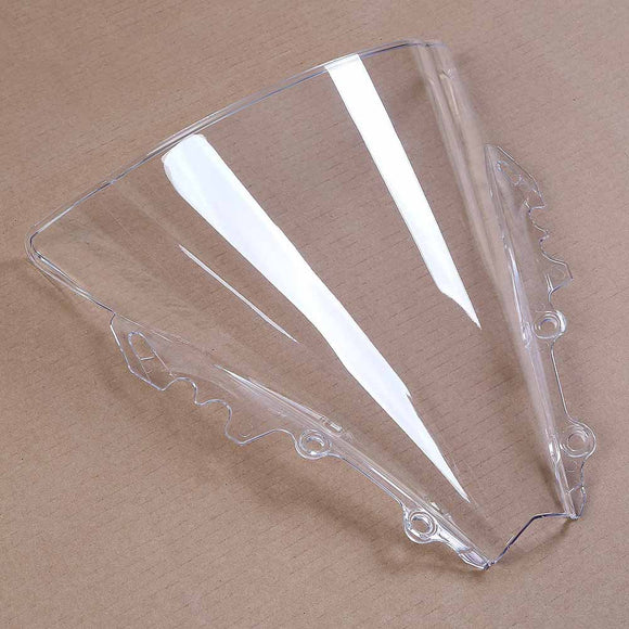 Clear Windscreen for Yamaha YZF R6 2006-2007