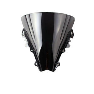 Black Windscreen for Yamaha YZF R6 2006-2007