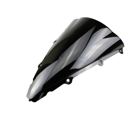 Black Windscreen for Yamaha YZF R1 2002-2003