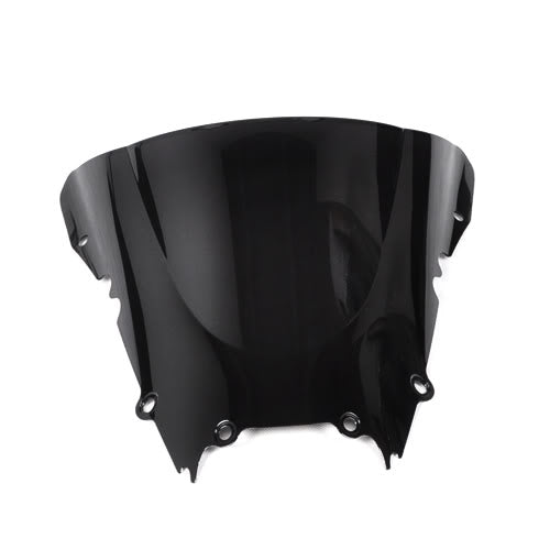 Black Windscreen for Yamaha YZF R6 1998-2002