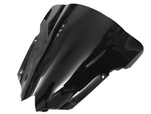 Black Windscreen for Yamaha YZF R6 2008-2009