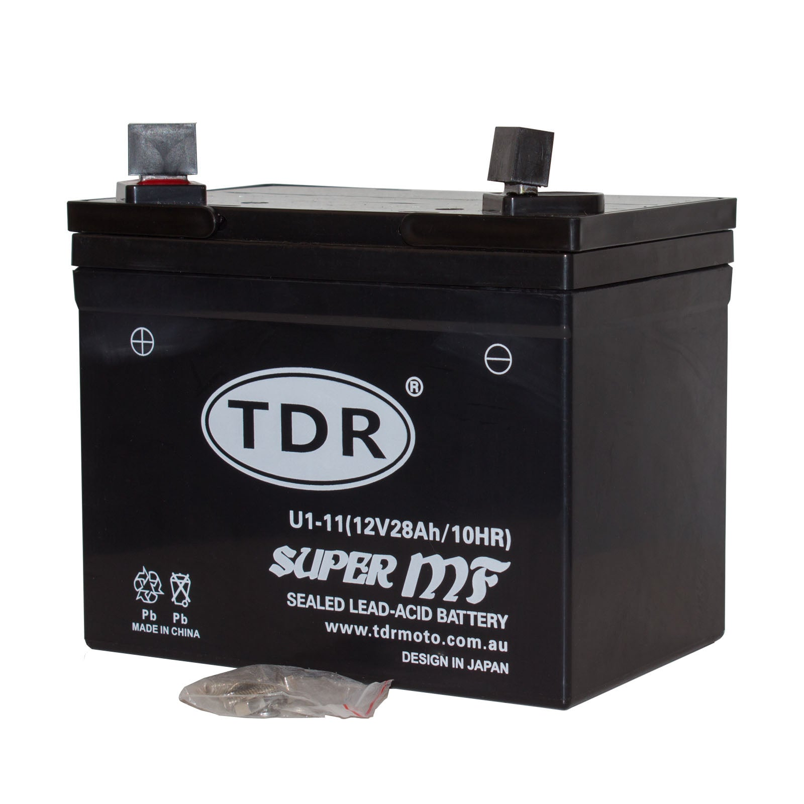 12V 300CCA U1 Lawn Tractor Mower Battery for JOHN DEERE 68 RIDING LAWN (MOWER)