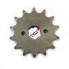 17T 428 17mm Front Sprocket Cog for 50/70/110/125/150cc Dirt Pit Trail Bike ATV