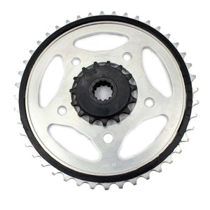 Honda CB 400 1992 - 1998 VTEC 1999 - 2013 Front/Rear Sprocket Kit 44T 15T