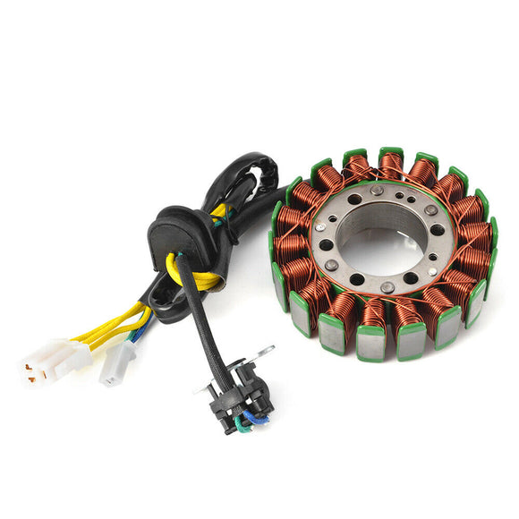 Motorcycle Magneto Generator Coil Stator for GSX1300 B-King 1300 2008 2009 2010