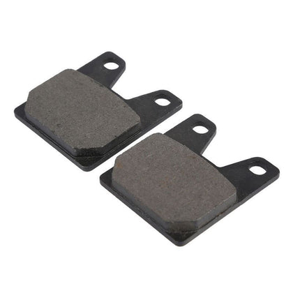 Aftermarket FA267 Replacement Motorcycle Disc Brake Pads Set (Rear) For Yamaha Motorcycle