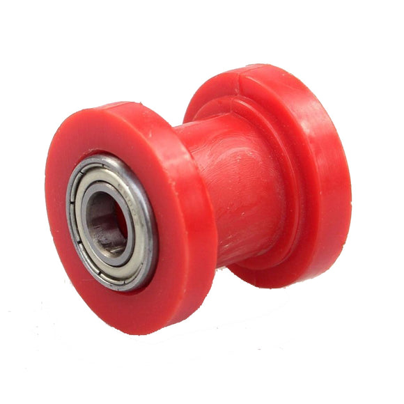 8mm Chain Rollers Pulley Chain Pit/Dirt Bike Atomik Pitpro Thumpstar DHZ RED